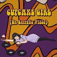 Cupcake Girl: un extraño viaje - Jerzy P. Suchocki