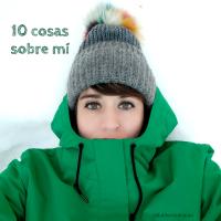 10 Curiosidades sobre mí
